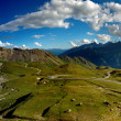 Grossglockner High Alpine Road - Stockfoto