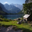 Obersee - Stock Photo