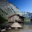 Obersee - Stock fotografie
