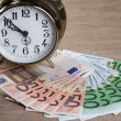 Time is Money — Stockfoto #16257327