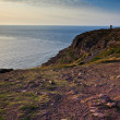 Cap Frehel — Stock Photo