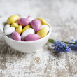 Candy Bonbons — Stock Photo
