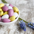 Candy Bonbons - Stock Photo