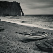 Etretat — Stock Photo