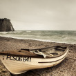Etretat — Stock Photo #36414367