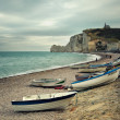 Etretat — Photo