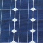 Solar panel — Stock Photo #15798927