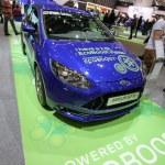 ������, ������: Ford Focus ST3 ecoboost