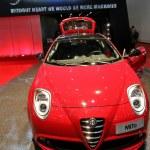 Постер, плакат: Alfa Romeo Mito