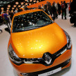 Stock Photo: Renault Clio