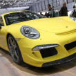 Stock Photo: Ruf RT 35S