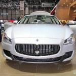 ������, ������: Maserati Quattroporte