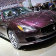 Maserati Quattroporte — Stock Photo #22383315