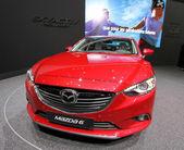 Mazda 6 — Foto de Stock