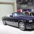 Rolls Royce Phantom Drophead Coupe — Stock Photo #22392787