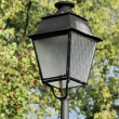 Stock Photo: Old streetlamp