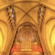 Stock Photo: Saint-Pierre cathedral, Geneva, Switzerland (HDR)