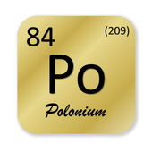 1000  images about Chemistry - Polonium (Po) 84 on Pinterest