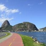 Sugar Loaf Mountain in Rio de Janeiro — Stock Photo #32517703