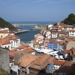 Cudillero, Asturias, Spain — Stock Photo