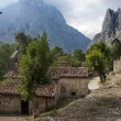 Bulnes Principality of Asturias, Spain — Stock Photo