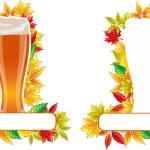 Oktoberfest — Stock Vector #19131755