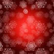 Christmas background — Stock Photo #13940334