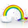 Rainbow — Stock Photo #14342651