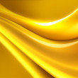 Royalty-Free Stock Photo: Abstract gold background