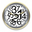 Time concept — Stock Photo #29298427