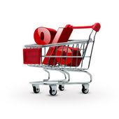 Concetto di vendita — Foto Stock