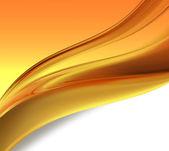 Pomarańczowe tło — Zdjęcie stockowe