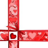 Romantic design — Stock Photo
