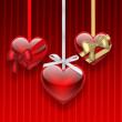 Foto de Stock  : Romantic background