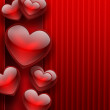 Stockfoto: Romantic background