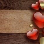 romantik arka plan — Stok fotoğraf