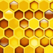 Honeycomb — Stock Photo #39614005
