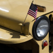 military car — Stock Photo #12884174