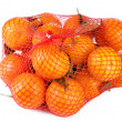Fresh tangerines — Stock Photo #19431053