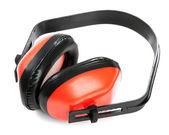 Skyddande öronproppar — Stockfoto