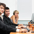 Customer service office — Stock Photo #5726767