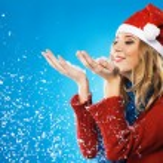 Merry Christmas — Stock Photo #5727510
