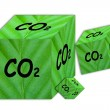 Carbon dioxide — Stock Photo #36947673