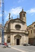 Basilica de Nuestra Senora de la Merced, Barcelona — Foto Stock