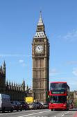 The Big Ben — Stock Photo