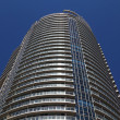 Toronto condo building - Stock Photo
