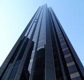Grattacielo di new york city — Foto Stock
