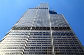 Willis Tower - CHICAGO, IL — Stock Photo