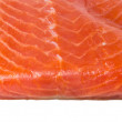 Fillet of trout — Stock Photo