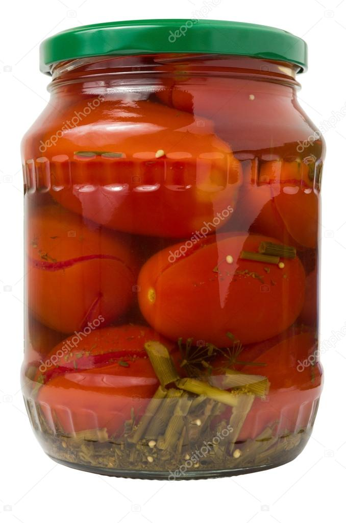 Pickled Red Tomatoes Recipes — Dishmaps